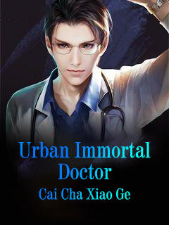 Urban Immortal Doctor