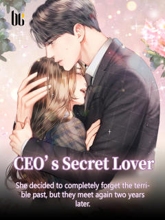 CEO's Secret Lover